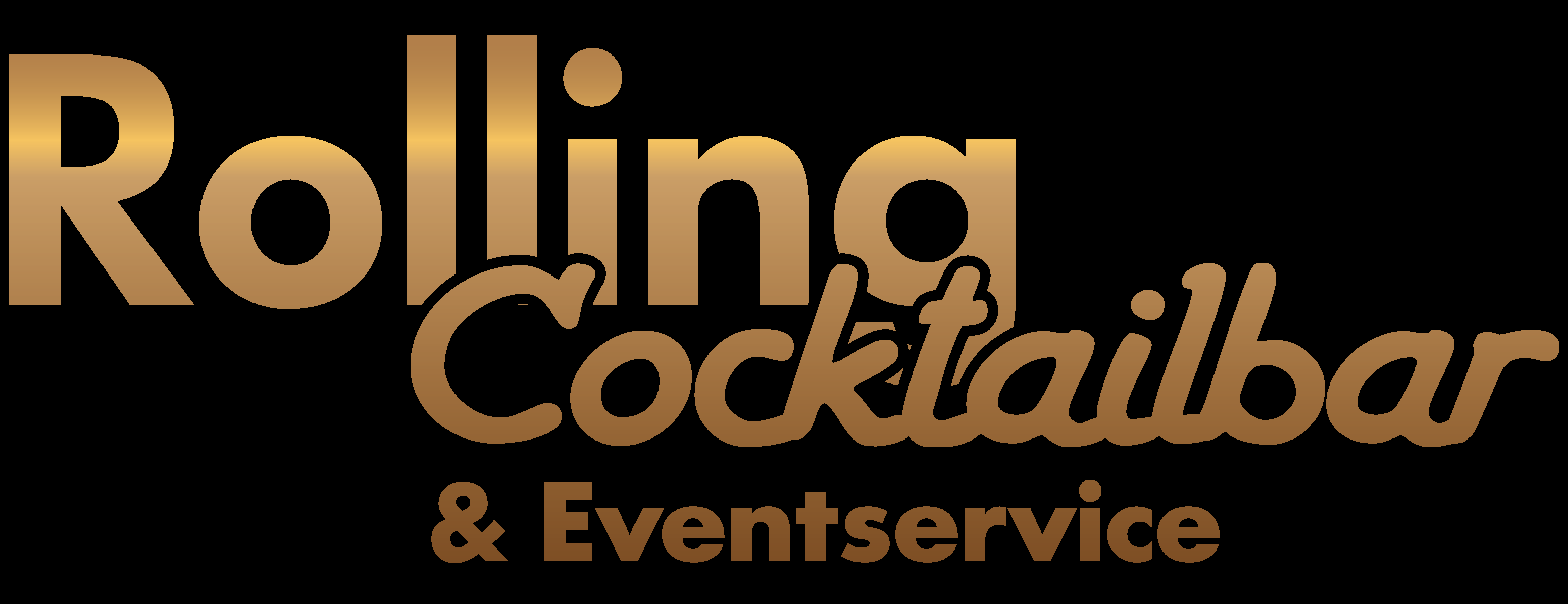 Rolling Cocktailbar & Eventservice